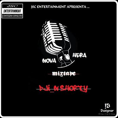 Dji_N Shorty- Por Causa do Rap ft 60 Bucks
