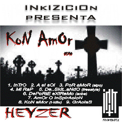 Heyzer - Kon Amor (2005)