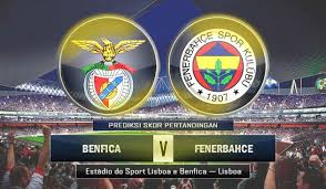 Video Gol Benfica Vs Fenerbahce 3 Mei 2013
