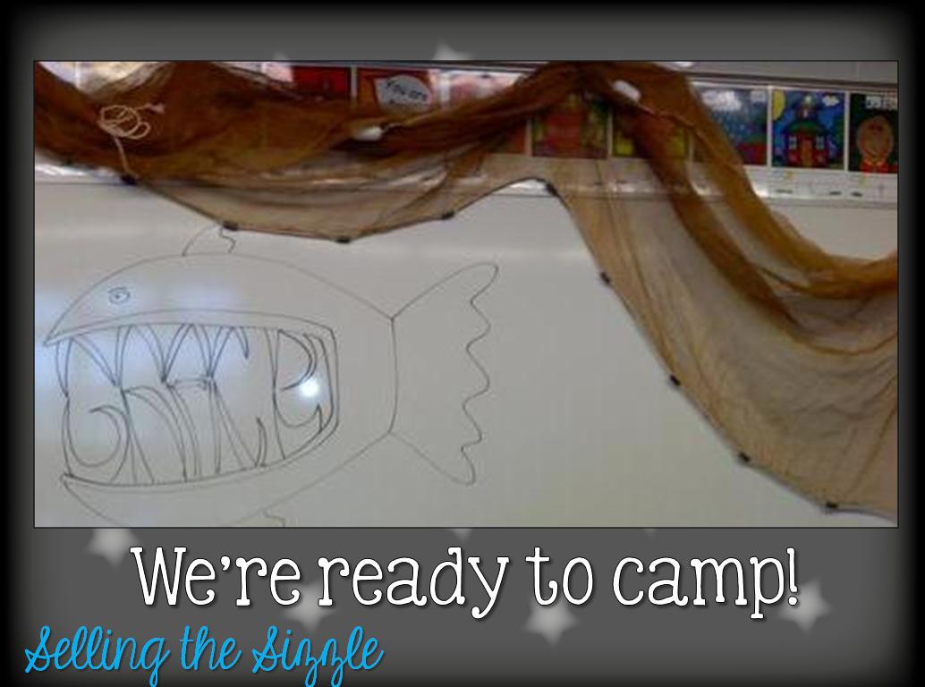 http://www.teacherspayteachers.com/Product/Around-the-Campfire-A-Narrative-Writing-EVENT-1506667