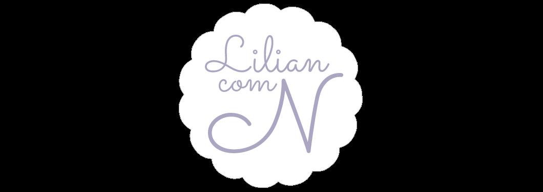 Lílian com N