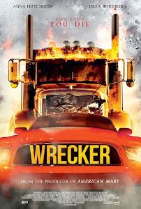 Wrecker Poster