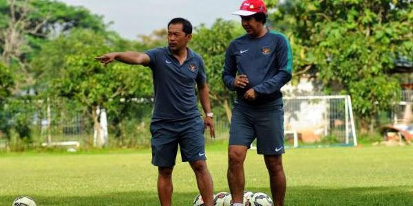 Lawan Malaysia, Susunan Pemain Timnas U-23 Masih Bisa Berubah