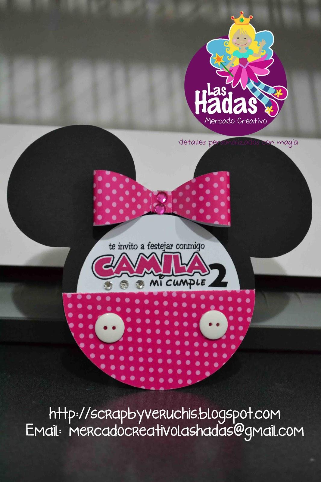 De Mesa Minnie Mouse Centro De Mesa Minnie Mouse Dulces Y Globos