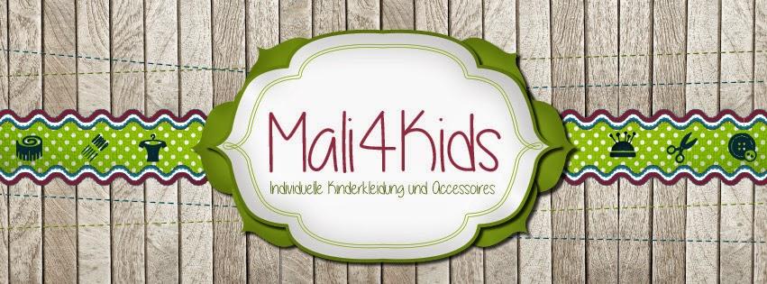 Mali4Kids Nähblog