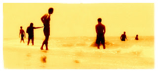 Beach Boys photograph by Mervin Straughan