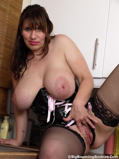Victoria lynn johnson penthouse pet nude