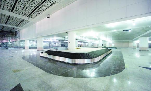 Dwa wielkie projekty miast- stref ekonomicznych w Jeddah i Rijadzie.