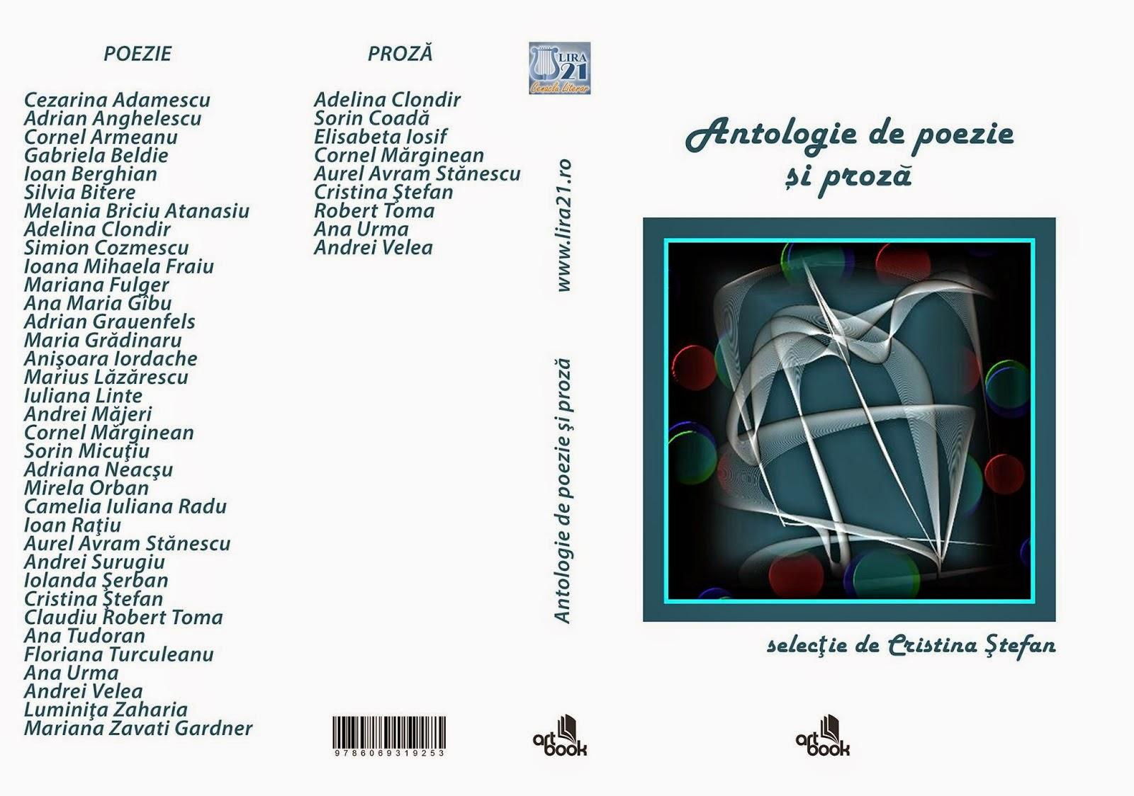 Antologia Lira21