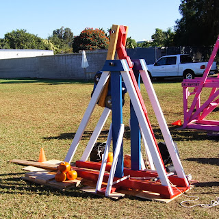 Eastvale Trebuchet Works