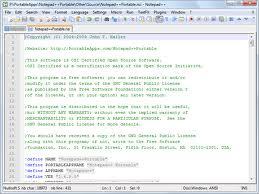 Notepad 2013 تحميل برنامج نوت باد المفكرة