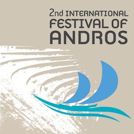 Φεστιβάλ Ανδρου 2016