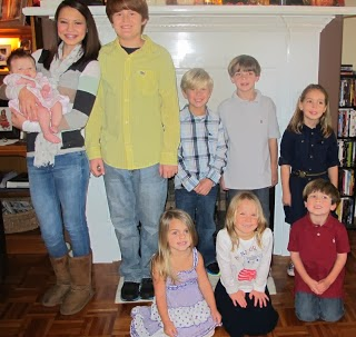 MIMI AND PAPA'S GRANDS