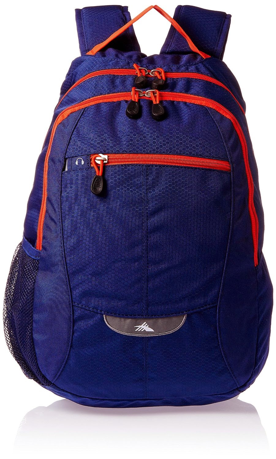 High Sierra 29.5 Ltrs Navy Casual Backpack for Rs 899