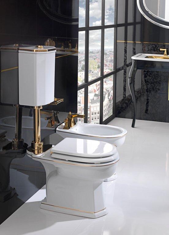 noken expands its bathroom fittings collection imagine - Noken Porcelanosa