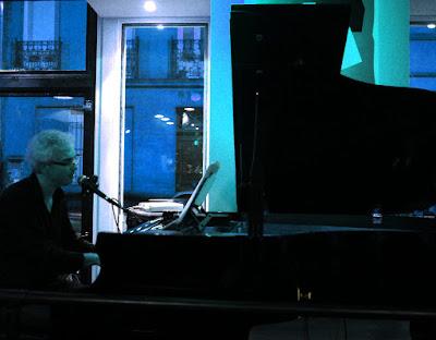 Philippe Goirand en concert