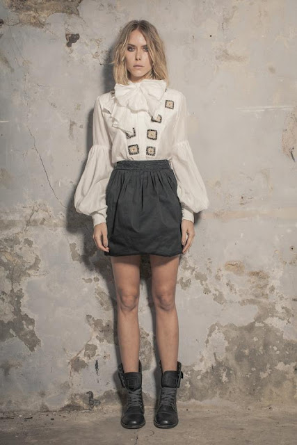 AJE FALL WINTER 2013 LOOKBOOK, COLLECTION, AJE