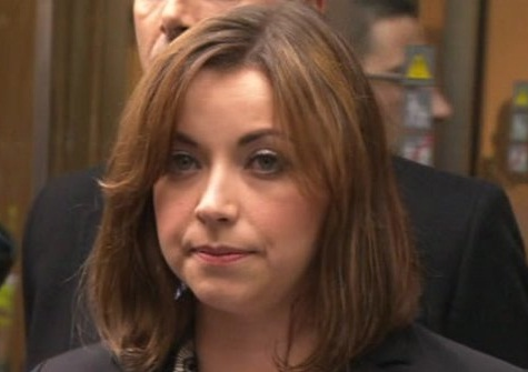 Charlotte Church 'sickened' by NoW phone hacking