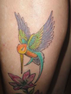 alastons tatuointi nilkkaan