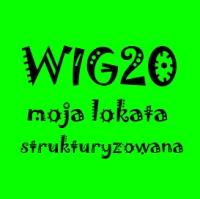 WIG20 lokata strukturyzowana