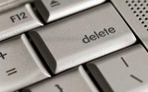 Cara Mengembalikan File Yang Terhapus dan Terformat