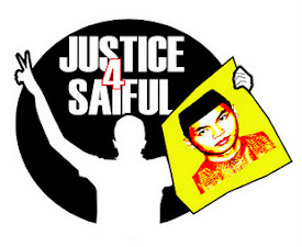 Justice 4 Saiful Bukhari Azlan