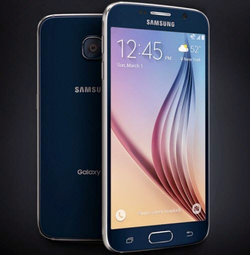Samsung Galaxy S6 SC-05G
