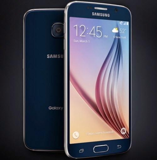 Samsung Galaxy S6 SM-G9208