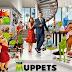 """""""Os Muppets""""-Novo pôster e cartaz"""