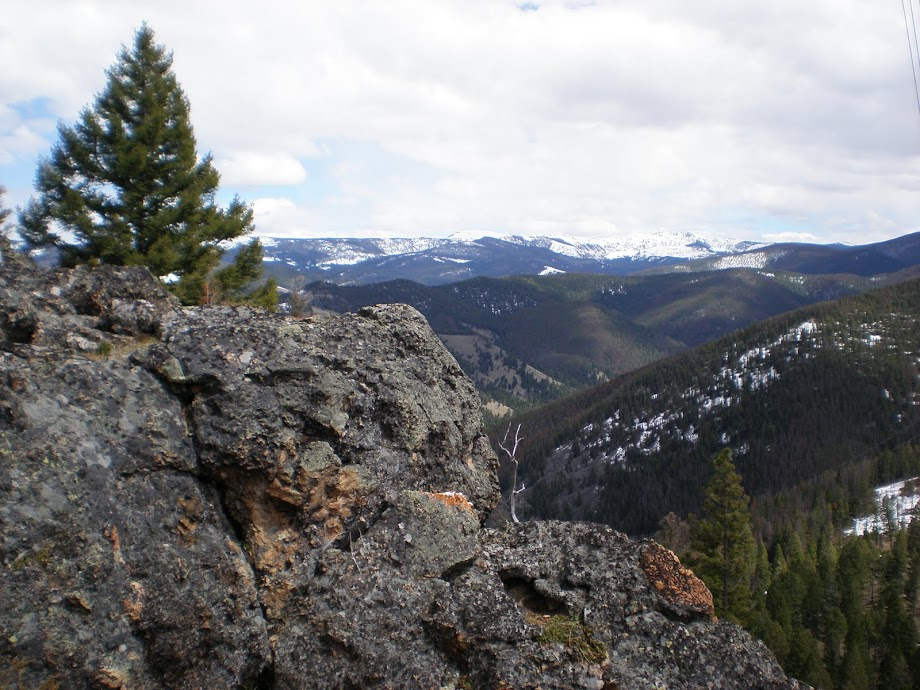 Montana Mountain Mania