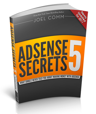 Adsense Secret 5