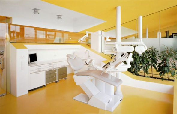 Dental Clinic Design Ideas - Architectural Home Designs