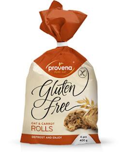 köpa glutenfritt bröd ica