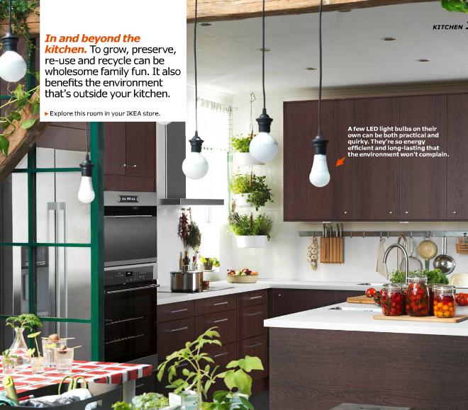 Katalog IKEA 2016 online w pdf. Kuchnie IKEA 2016.Fronty kuchenne IKEA.