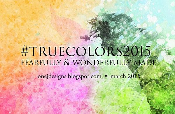 True ColorsCollection began  2008