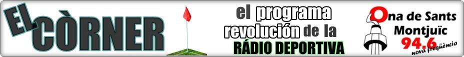 Blog oficial de 'EL CÒRNER', con Víctor Palacios