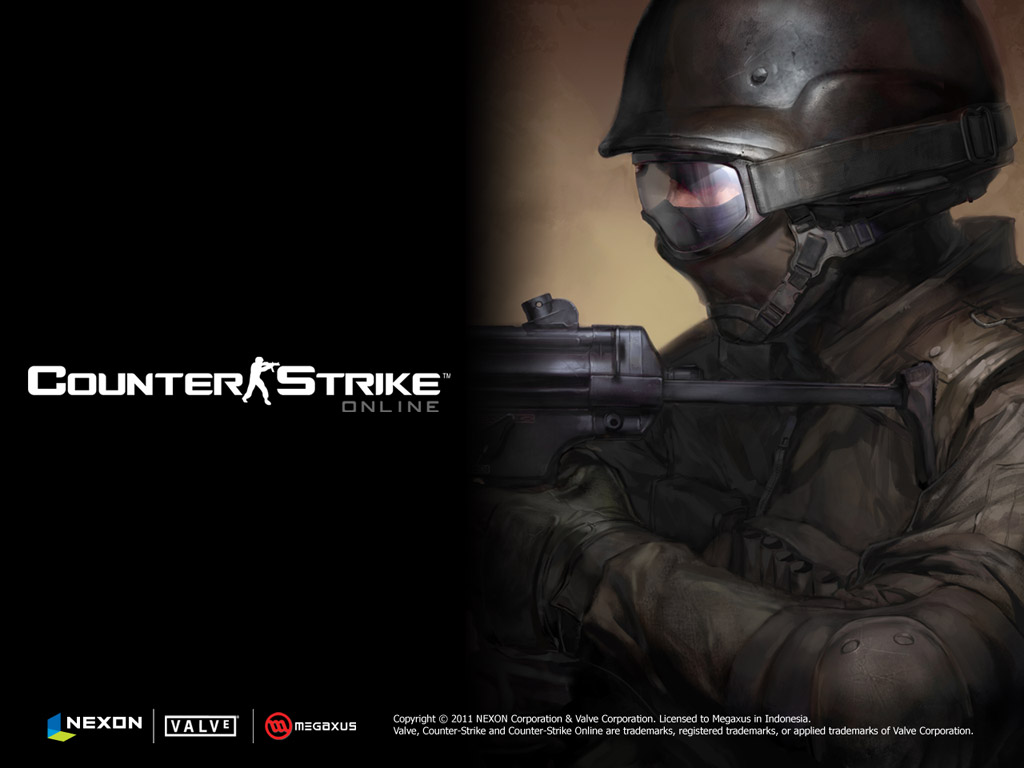 Counter Strike Online Update Map Sudden Death dan Senjata Baru