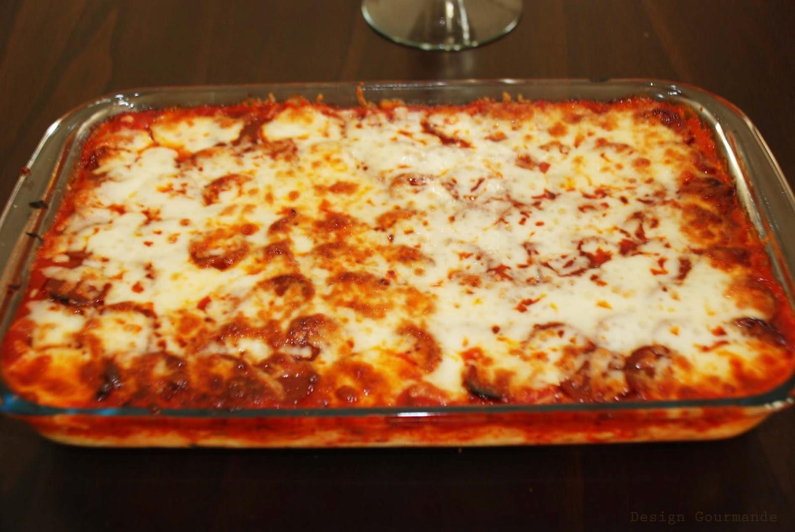 Mashed Potato Pie with Pepperoni & Mozzarella | Design ...