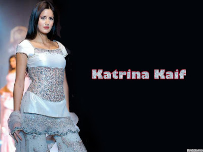 Wallpapers of Katrina