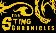 The Sting Chronicles: An Original Webseries!