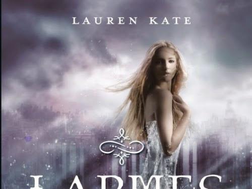 Larmes, tome 1 de Lauren Kate