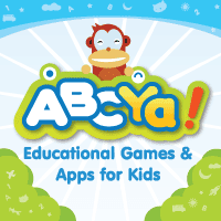 ABCya! Computer games for kids!