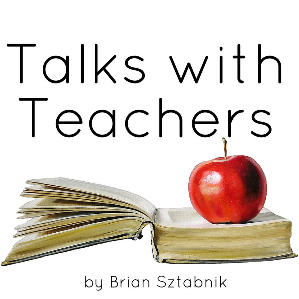 Interview by Talks with Teachers