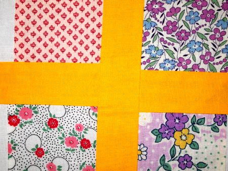 52 Quilts in 52 Weeks: 2013-06-23