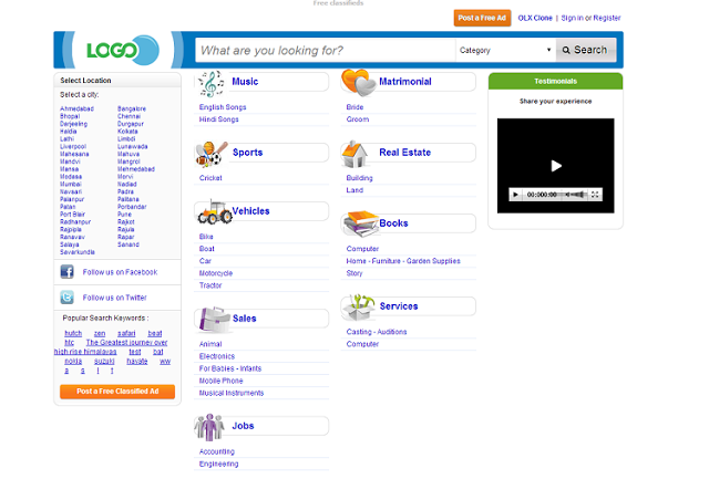 html to pdf converter php script free download