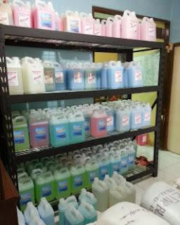 Contoh Proposal Usaha Parfum Laundry Contoh Proposal Usaha Parfum