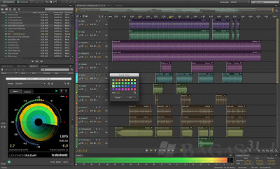 Adobe Audition CC 6.0 Full Patch