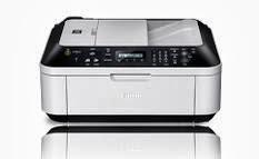 Canon Printer Pixma MX366 Free Download Driver