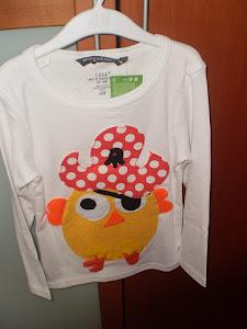 camisetas personalizadas!!