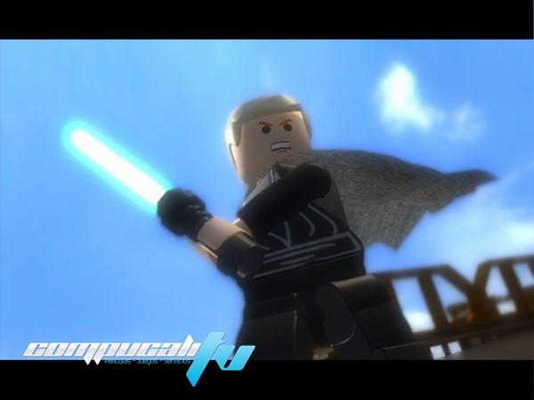 LEGO Star Wars 2 The Original Trilogy PC Full Español